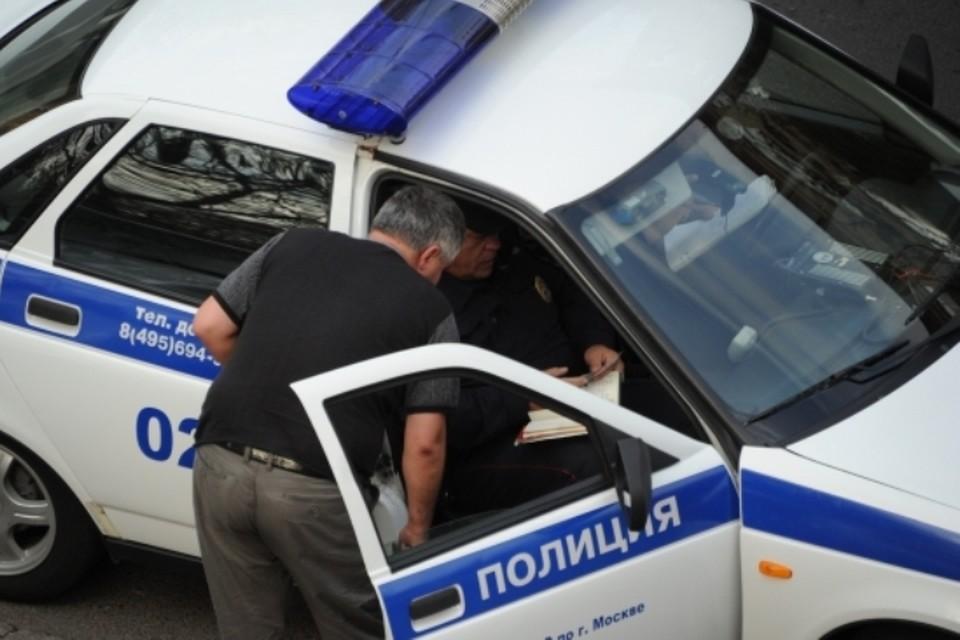 Около 400 человек эвакуировали из московской школы из-за дымовой шашки