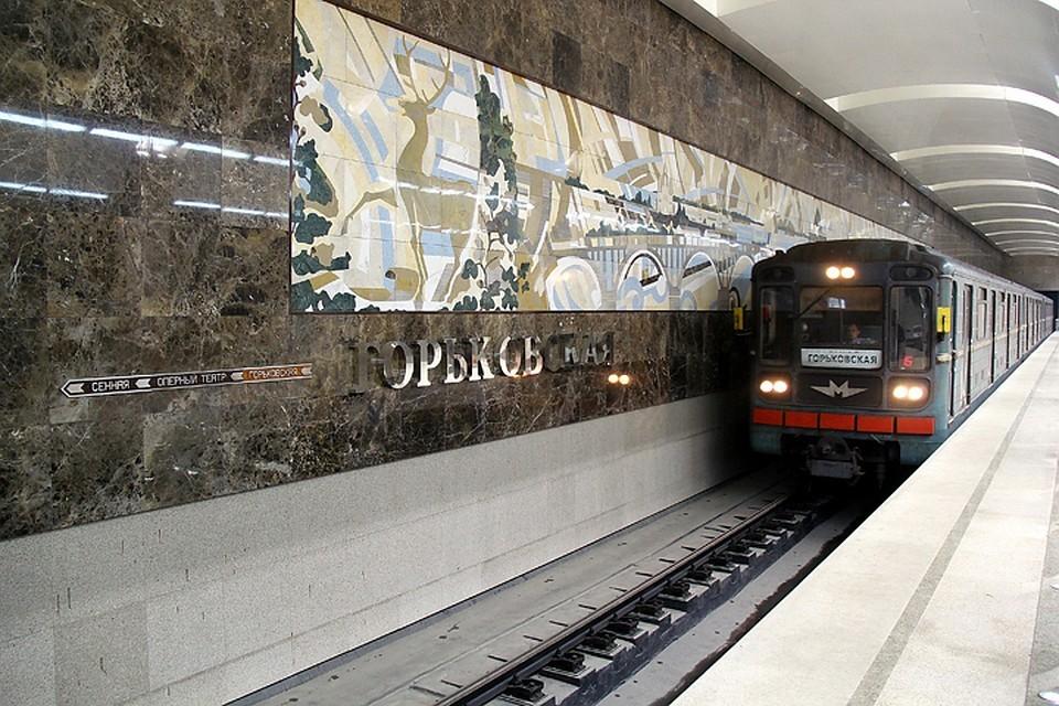 Будущее нижегородского метрополитена – станции «Оперный театр» и «Сенная»