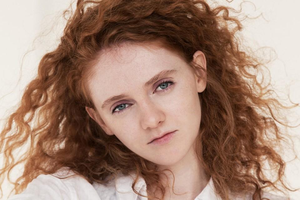 Параметры и нестандартная внешность Саши Сергеевой - ее капитал