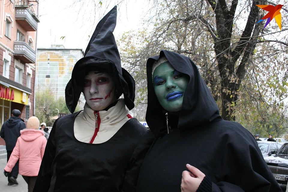 Афиша транс пати 2010 хэллоуин