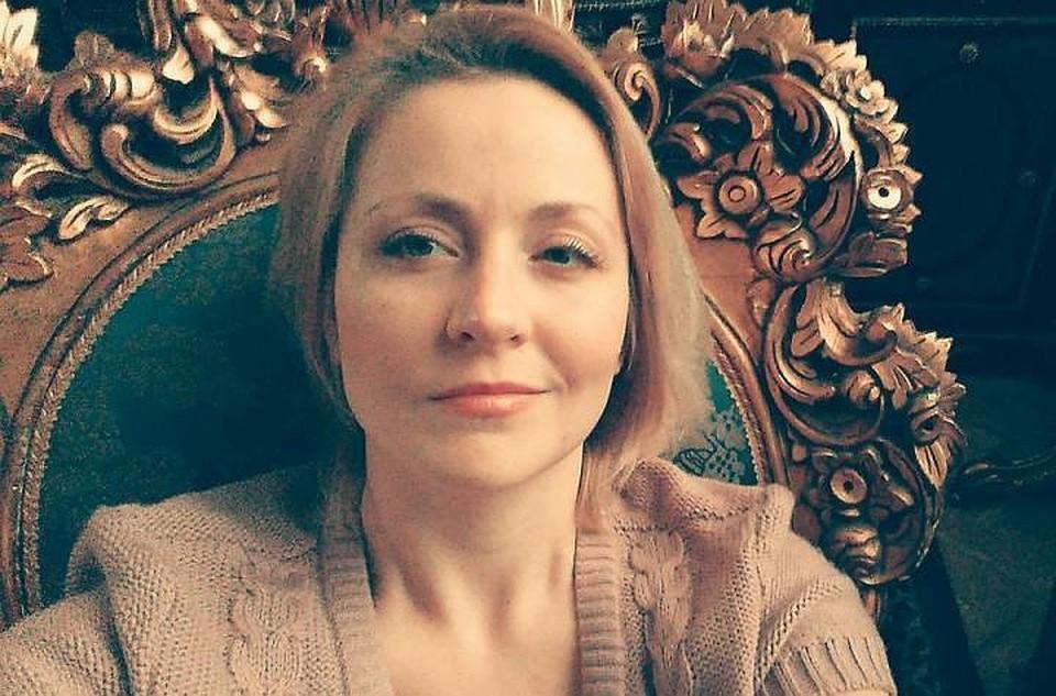 Евгения Чудновец будет добиваться блокировки ролика в Сети. Фото: соцсети