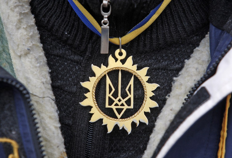 Новый закон о языке на Украине по сути стал очередным предвыборным пиар-ходом власти.