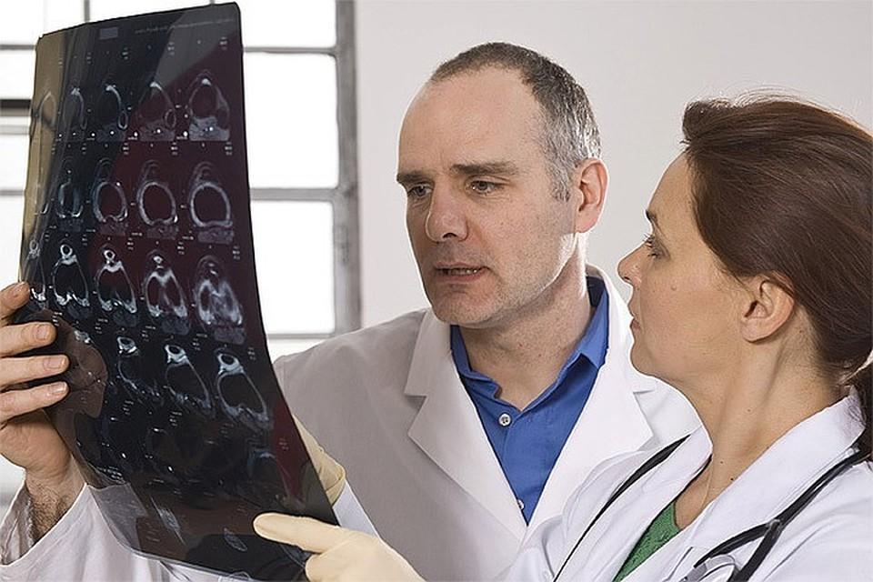Ученые нашли новый способ борьбы с раком