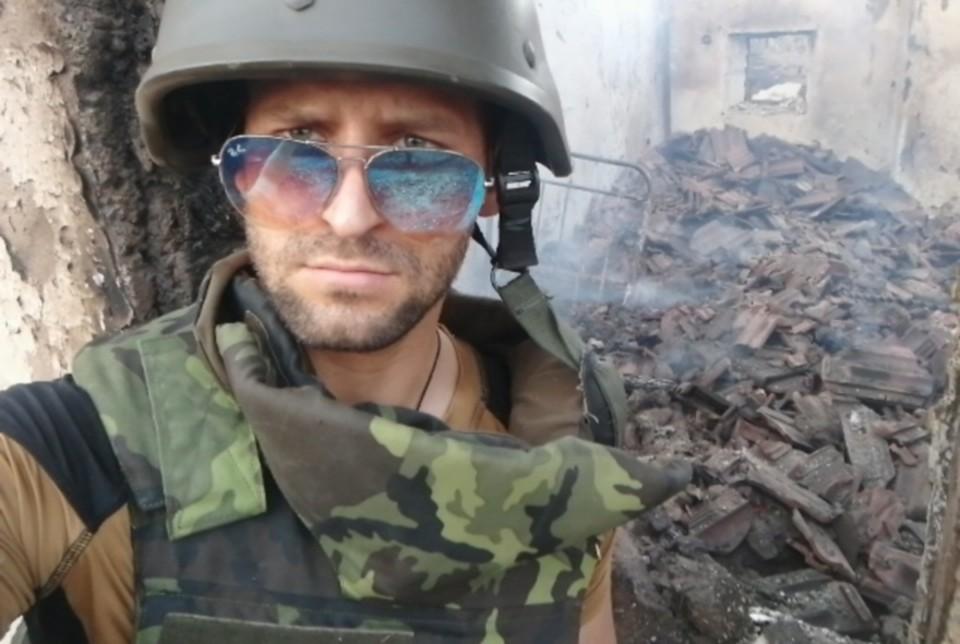 Алексей Смирнов оставил столичную карьеру, чтобы помогать людям. Фото: архив Алексея Смирнова.