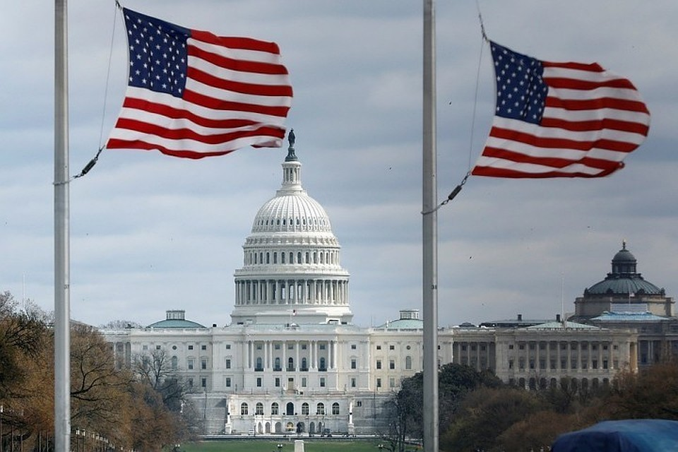 Туречкие власти сняли санкции с двух менистров США