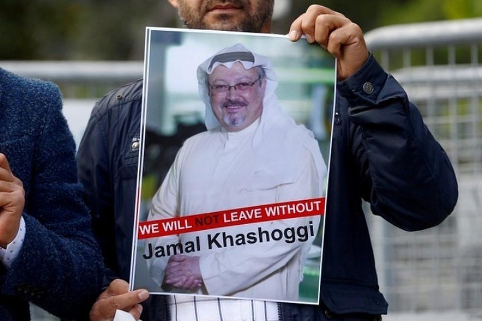 Джоан Роулинг и Мэрил Стрип призвали ООН тщательно расследовать убийство саудовского журналиста Хашукджи