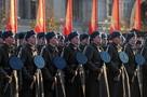 Парад 7 ноября 2018 года на Красной площади в Москве: прямая онлайн-трансляция