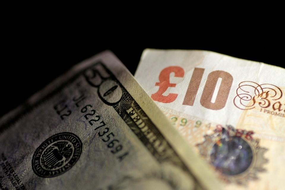 ЦБ установил официальные курсы доллара и евро на 8 ноября