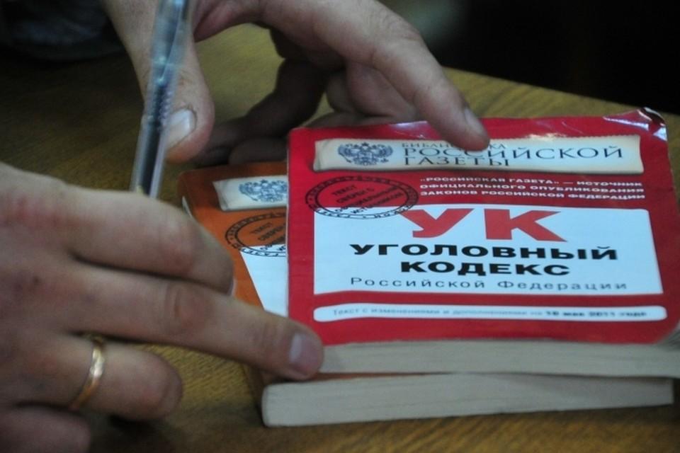 Уголовное дело возбуждено по ч. 2 ст. 105 УК РФ (убийство двух и более лиц)