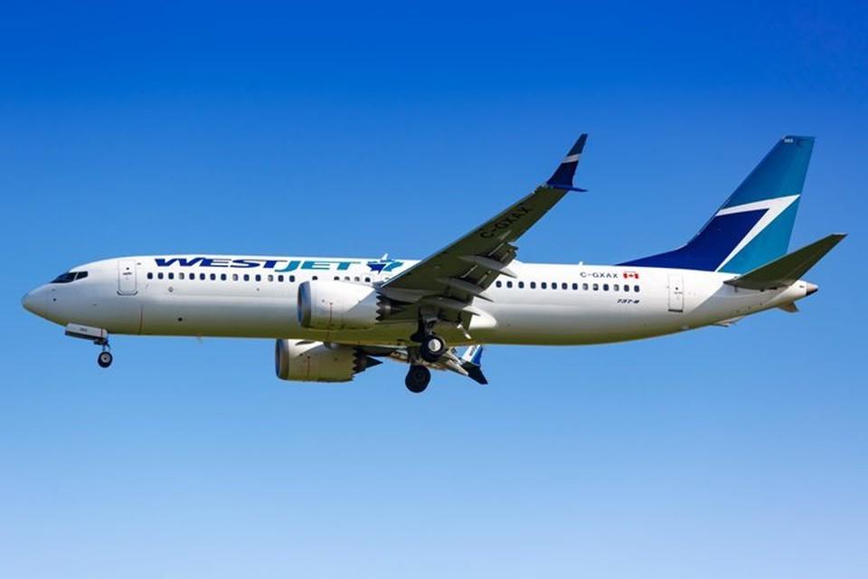 Самолеты Boeing 737 Max используются авиакомпаниями всего мира