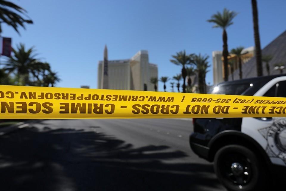 В результате стрельба в Калифорнии погибли 11 человек