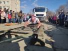 Мировой рекордсмен Иван Савкин установил сразу два рекорда в Приморье