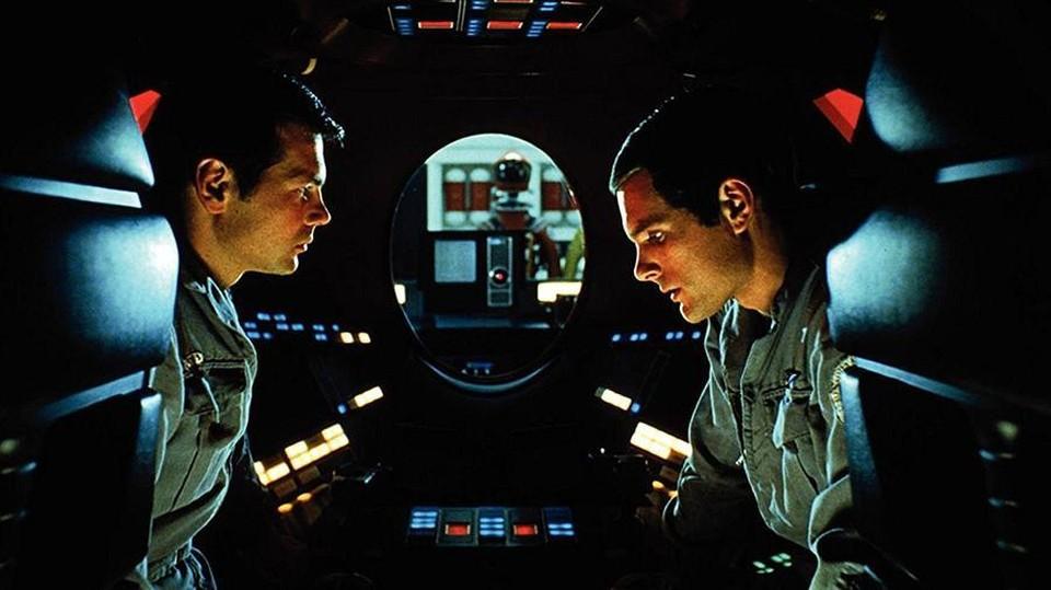Умер канадский актер Дуглас Рейн. Фото: кадр из фильма «2001 год: Космическая Одиссея».