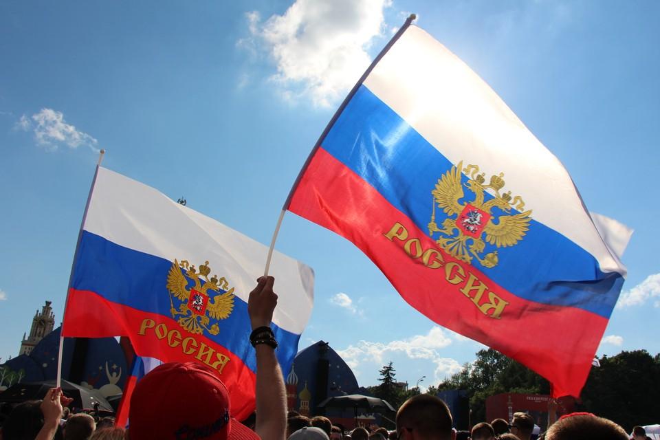 Западу не удалось добиться изоляции России с помощью санкций