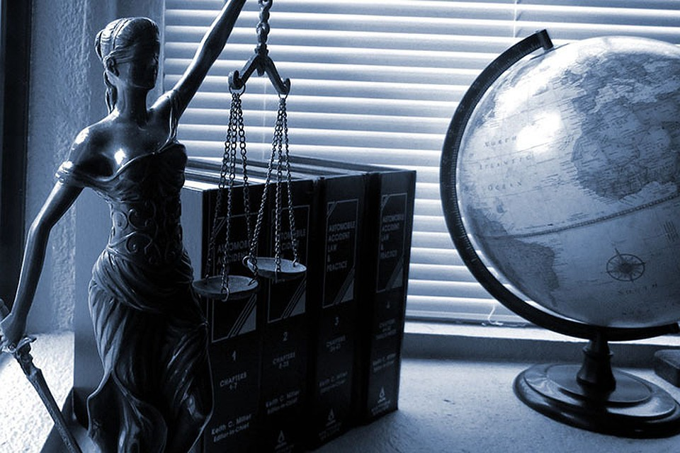 правовая и юридическая консультация