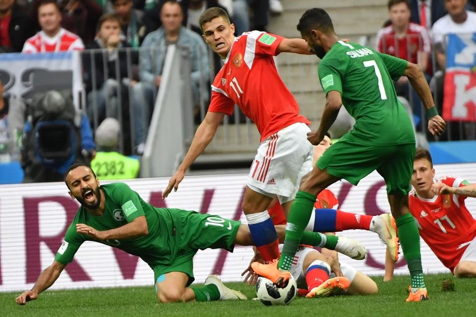 Роман Зобнин по мнению его напарника - лучший футболист Премьер-Лиги.