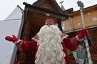 Главному Деду Морозу страны стукнуло 3000 лет!