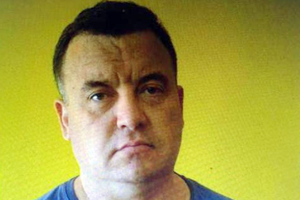 Сергей Фомин, житель Воронежской области. Оказалось, что автомобиль он арендовал в одной из коммерческих фирм
