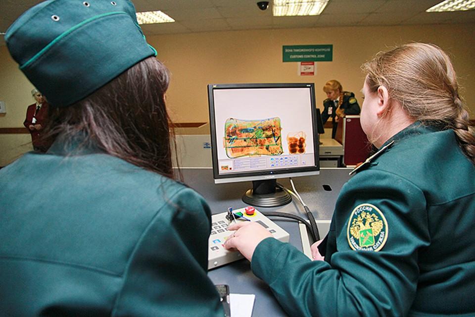 С вступлением в силу новых правил за контрабанду указанных товаров общей стоимостью свыше 1 млн руб. предусмотрена уголовная ответственность