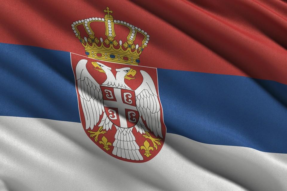 Сербия поблагодарила Россию за поддержку