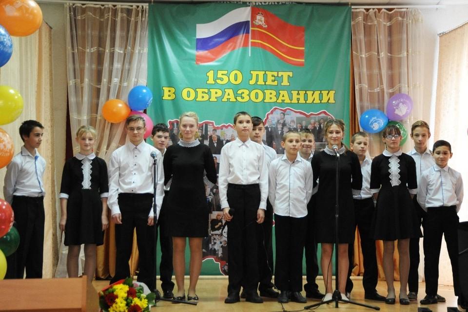 ФОТО: пресс-служба губернатора Смоленской области.