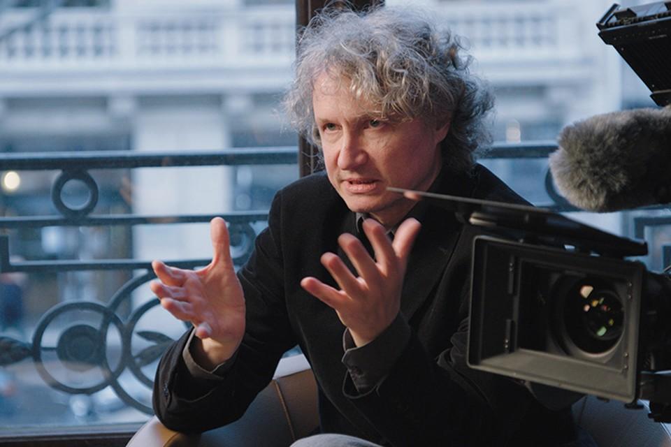 Несколько лет назад Некрасов решил снять фильм о деле Магнитского, в общеевропейском духе, и начал собирать материал