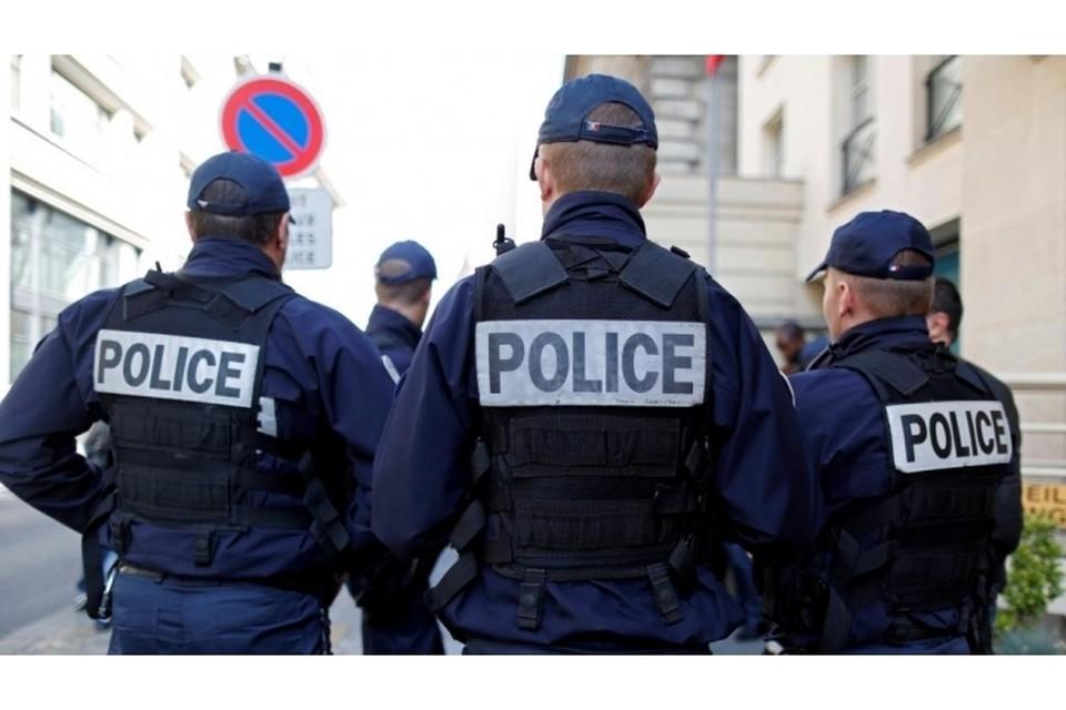 Во Франции женщина угрожала взорвать местный банк