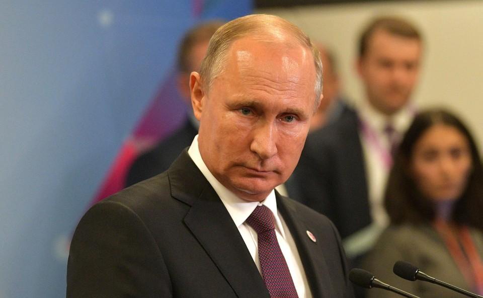 Путин утвердил состав СПЧ