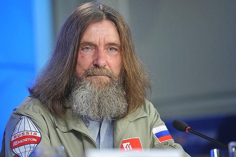 Федор Конюхов планирует шестое кругосветное путешествие