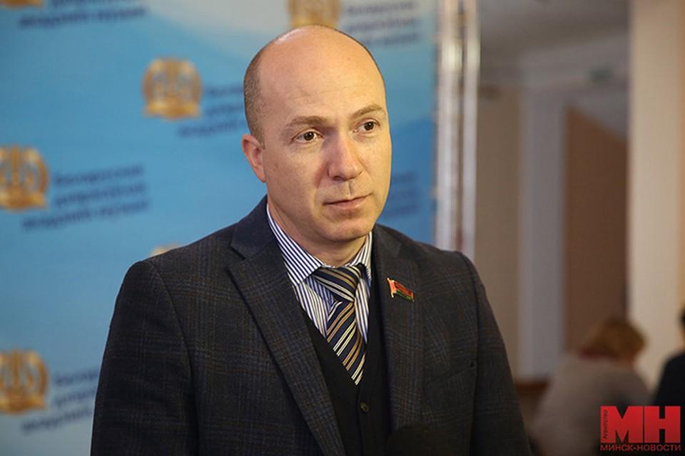 Депутат высказался о правилах этичного поведения медиков в соцсетях. Фото: Минск-Новости.