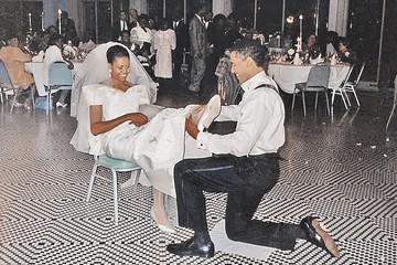 Мишель Обама: В Белом доме надо платить даже за туалетную бумагу!