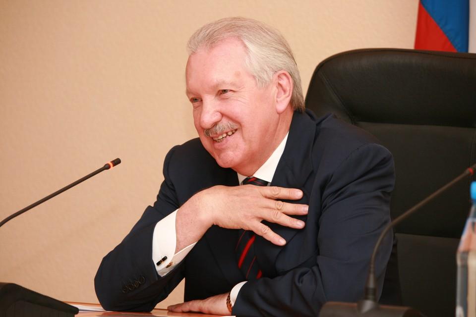 На допросе Владимир Торлопов особо отметил, что не был обязан Зарубину избранием на пост главы Коми.