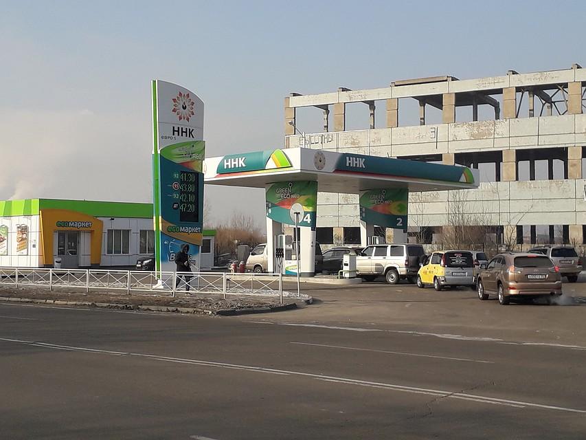 Нефтяные компании откажутся от прибыли ради автовладельцев 14