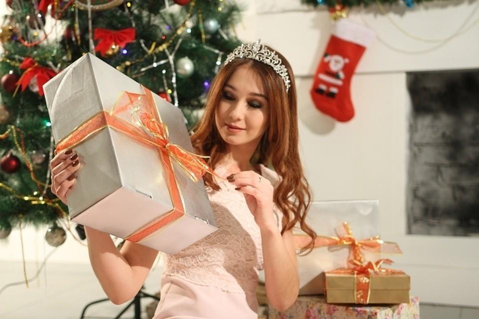 Россияне готовы потратит на подарки по 3,5 тысячи рублей