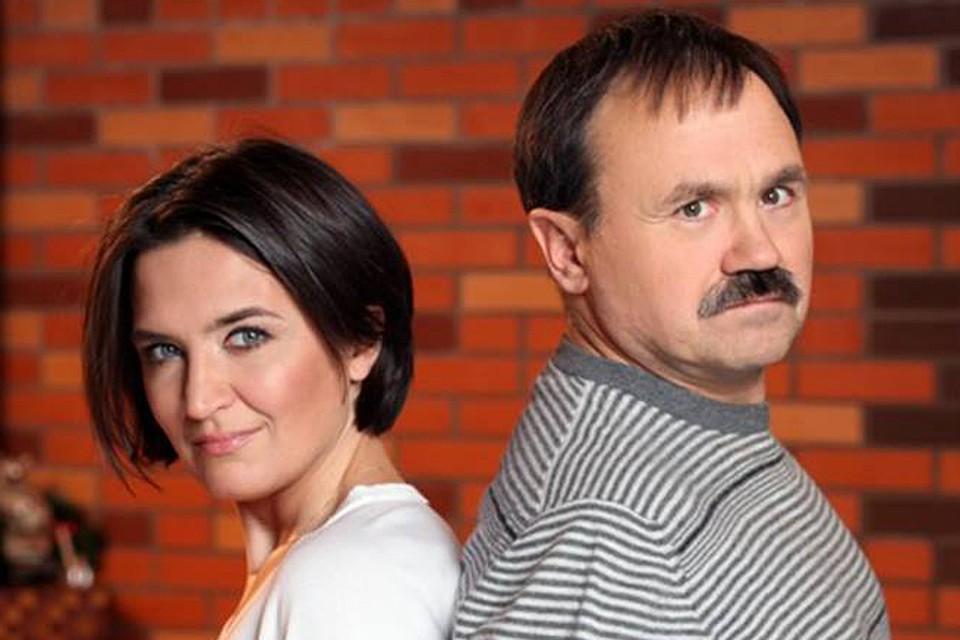 Анна и Сергей Литвиновы составили список самых продаваемых книг