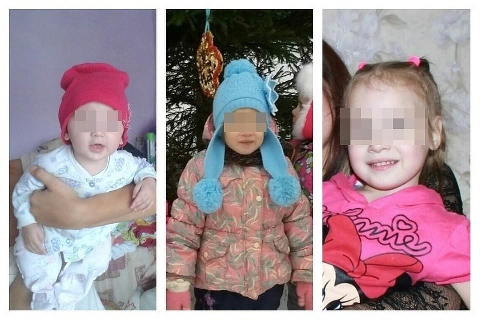 e3c916cadd71 Мамы бились в истерике и пытались прорваться в дом  в страшном пожаре в  Башкирии погибли трое маленьких детей