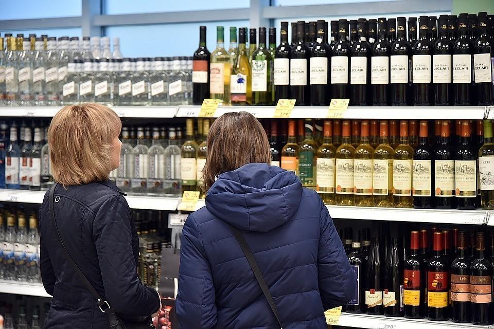 Российское вино теперь продается в Бельгии