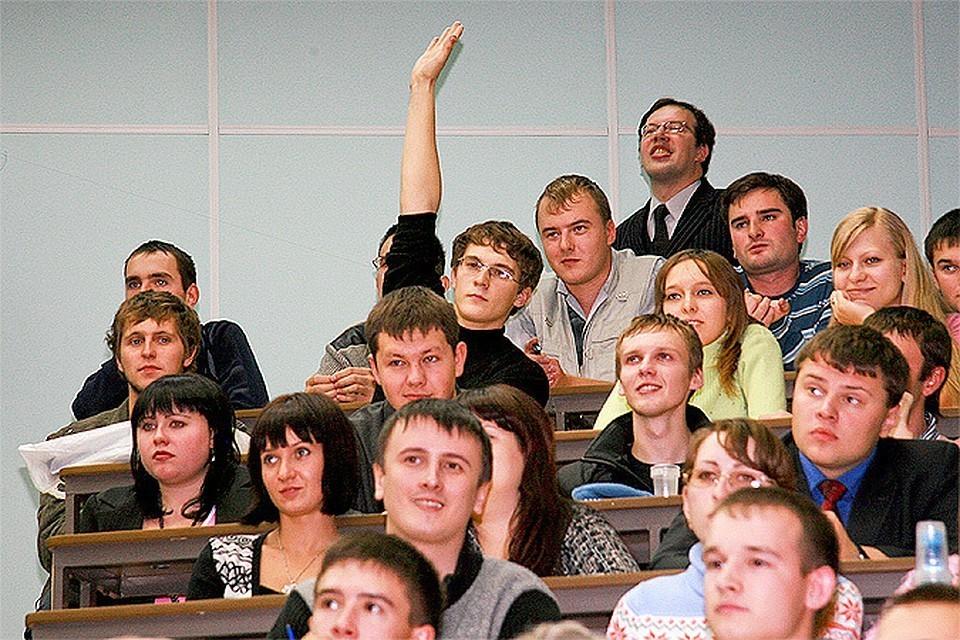 """""""Россия всегда была богата талантами – но таланты нужно выявлять и давать им возможность раскрыться""""."""