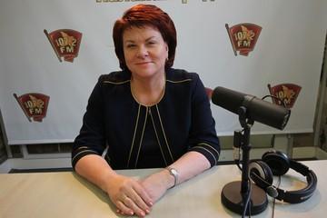 Гость программы - Марина Оргеева