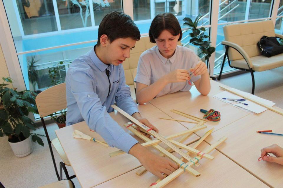 Будущее за инженерным творчеством