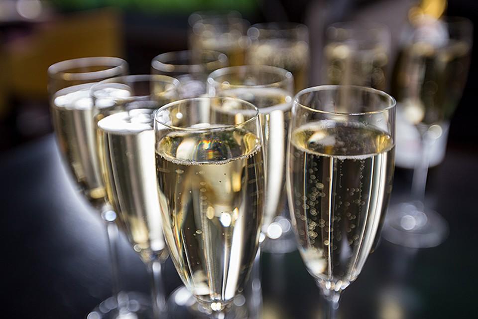 Из 50 игристых вин качественными оказались 37