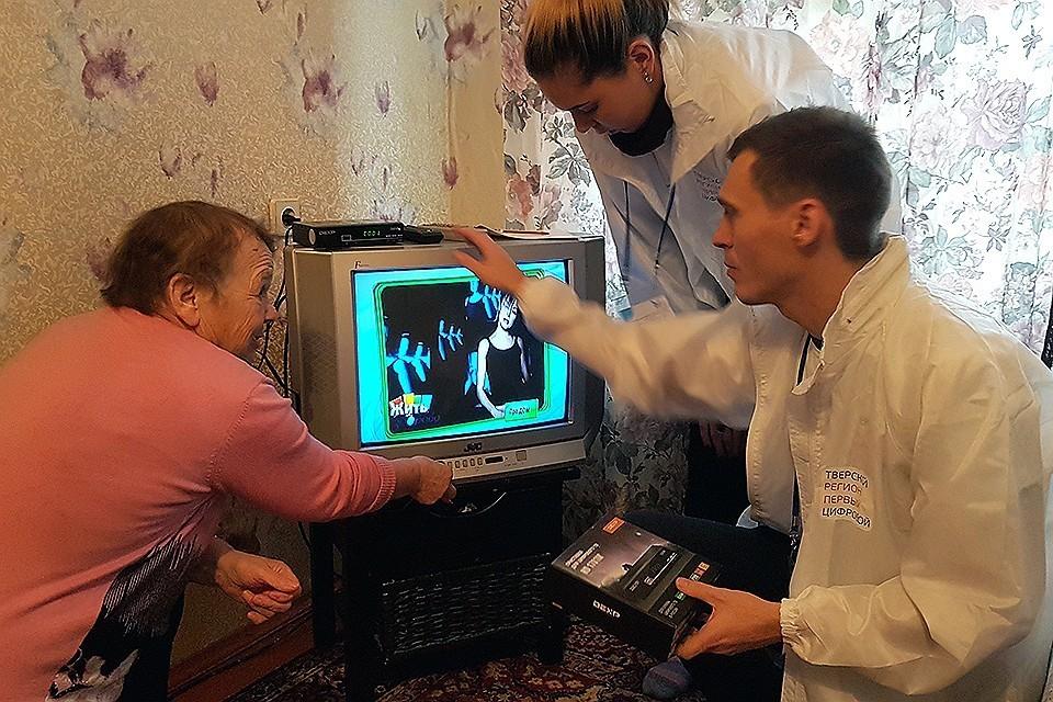 Владимир Путин подписал закон о бесплатных каналах на ТВ