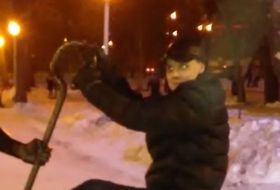 Евгений Юрченко: Мой второй день рождения - 31 декабря.