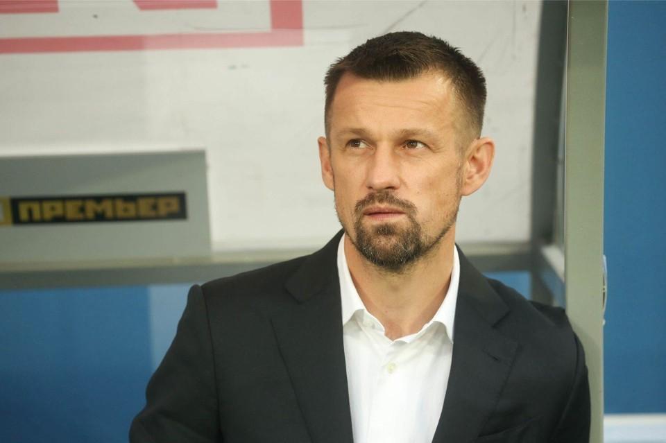 """Главный тренер """"Зенита"""" теперь в """"Инстаграме"""""""