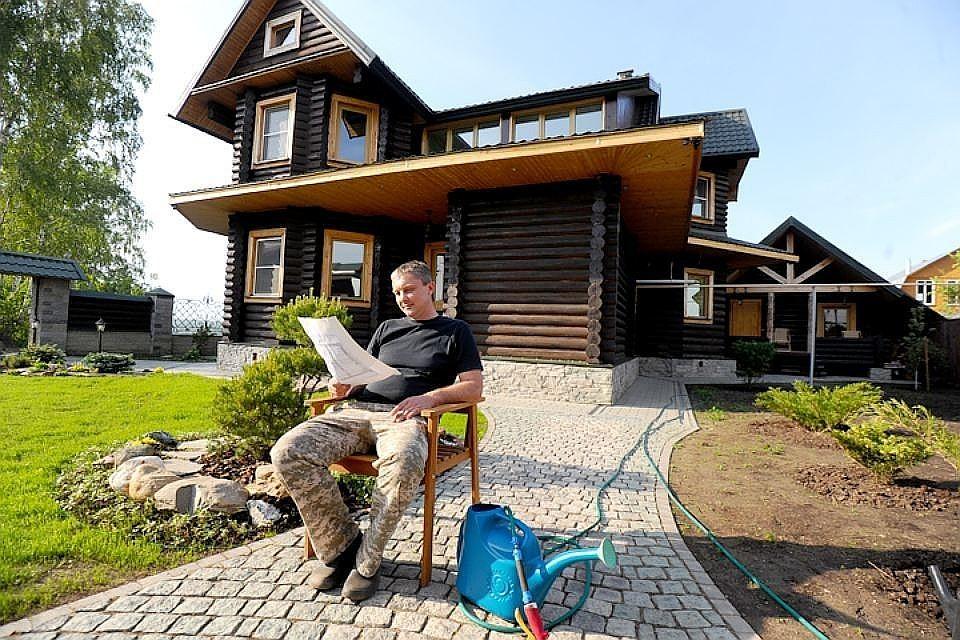 Что будет с нелегальными дачными домами