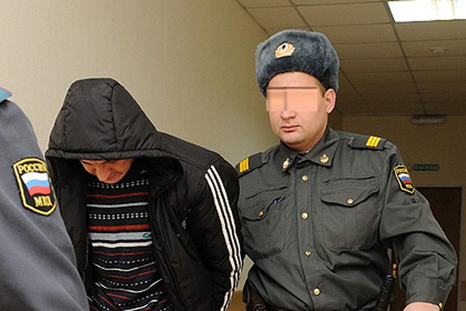 Мужчину арестовали, он находится в СИЗО.