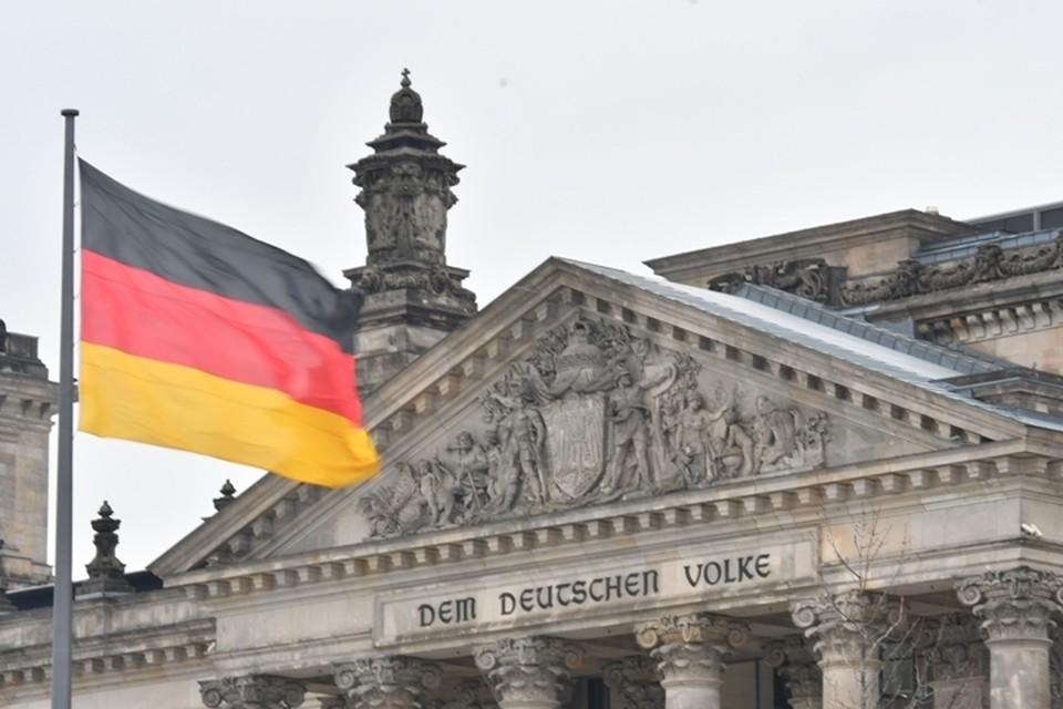 Немецкие политики прокомментировали слова посла США в ФРГ Ричарда Гренелла