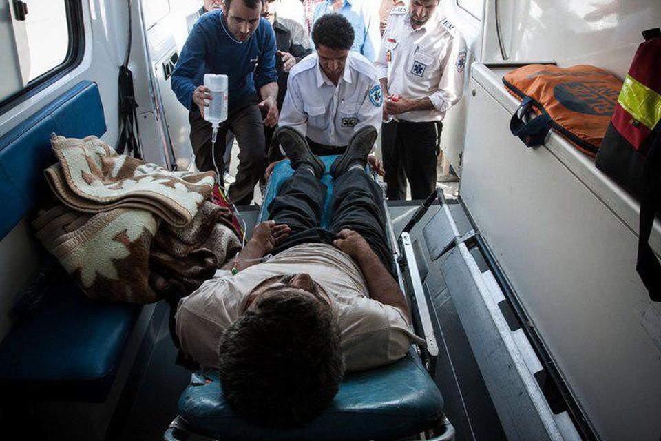 """Бортинженеру разбившегося под Тегераном грузового """"боинга"""" удалось спастись"""