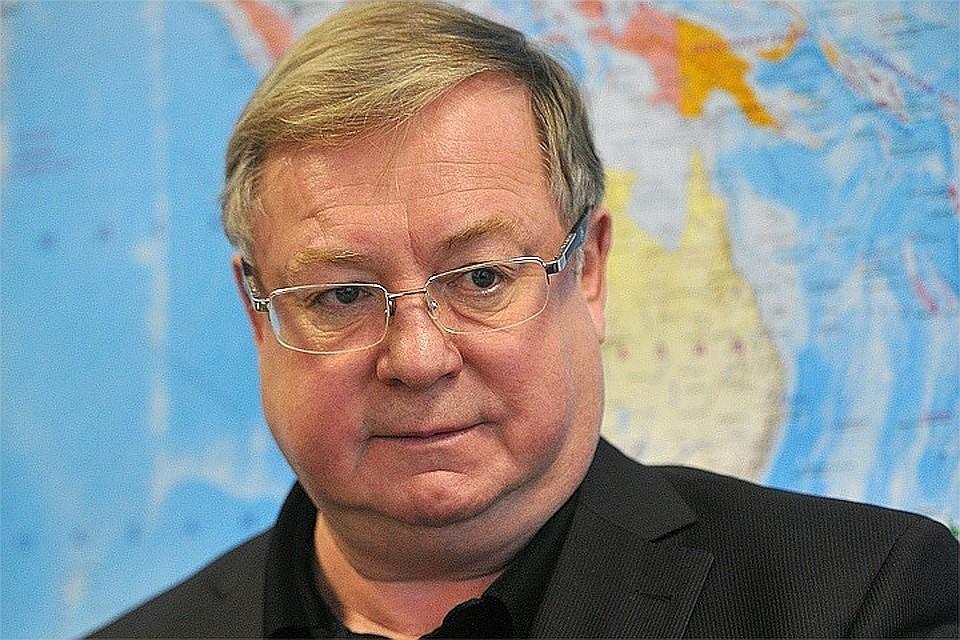 Экс-премьер России Сергей Степашин
