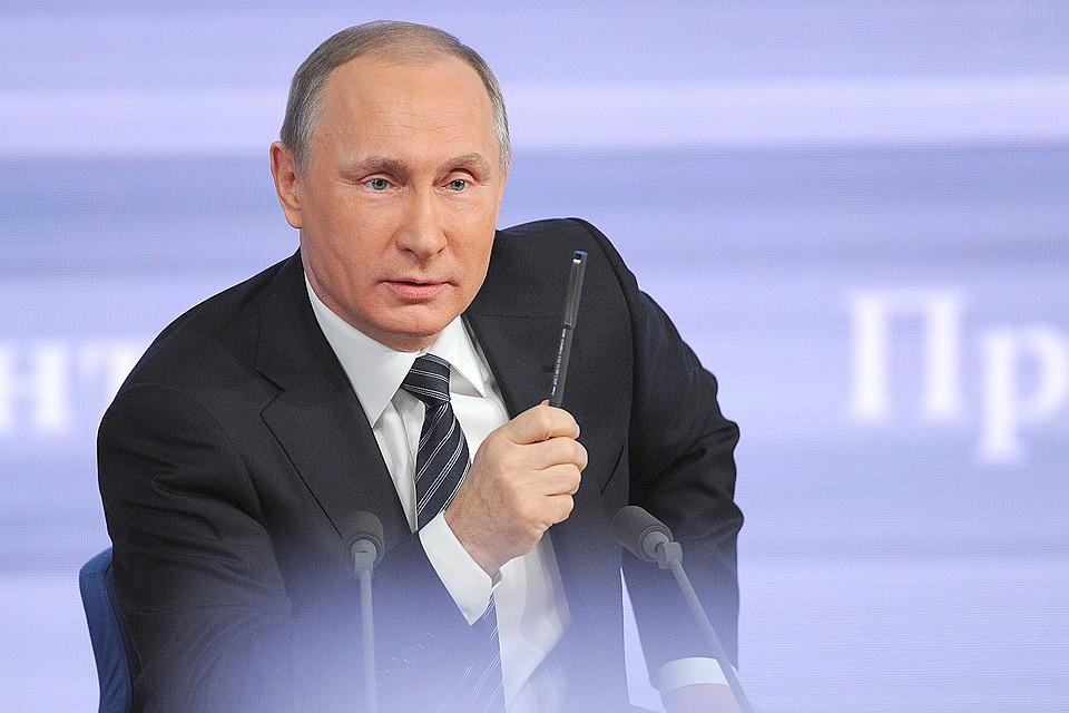 Путин рассказал, чем может закончиться церковный раскол на Украине